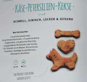 Petersilien_Hunde_Kekse