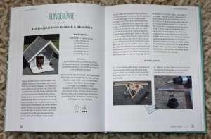 Hundehuette Bauanleitung