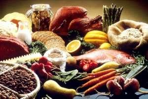 ausgewogene-ernährung