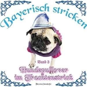 Bayerisch Stricken